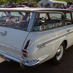 Plymouth Valiant 200