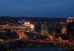 PNC Baseball Stadium, Pittsburgh