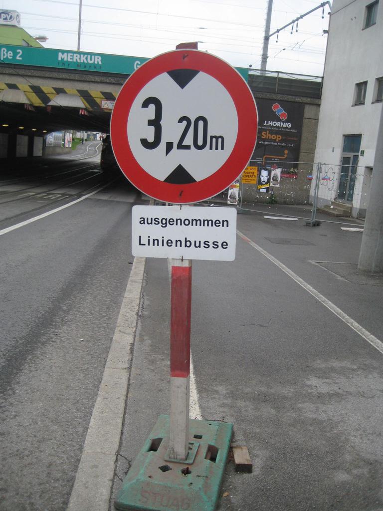 pneumatische Brücke oder Schrumpfbusse???