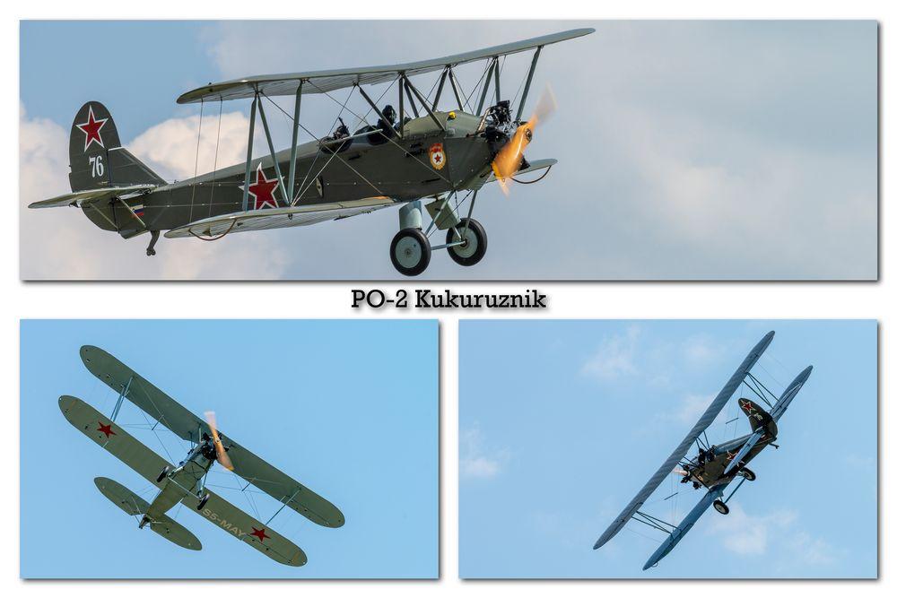 PO-2 Kukuruzník