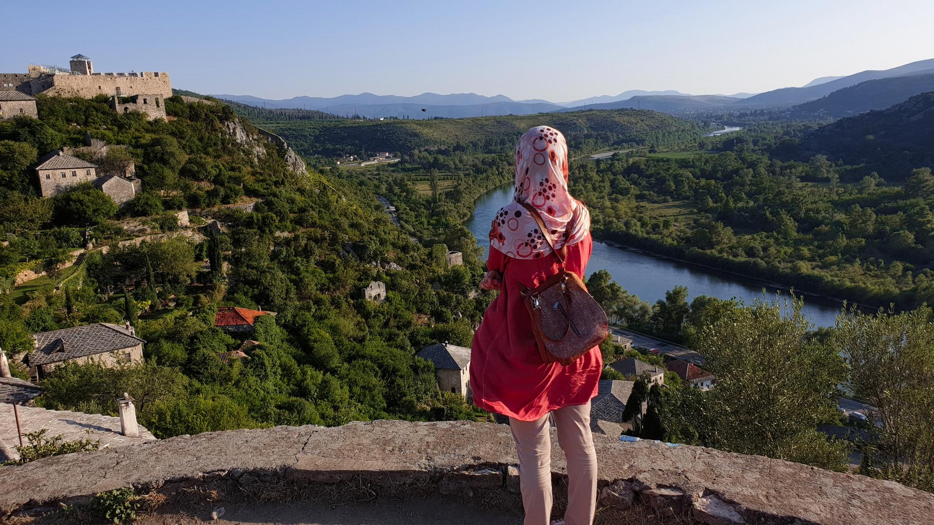 Pocitelj - Bosna i Hercegovina