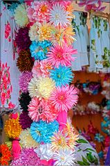 Poder de las flores
