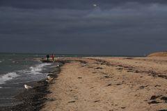 Poel Strand