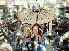 poem umbrella II
