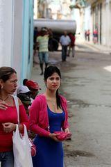 Poeple of Cuba 3