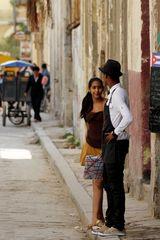 Poeple of Cuba 4