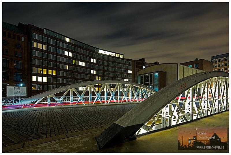 Poggenmühlenbrücke II
