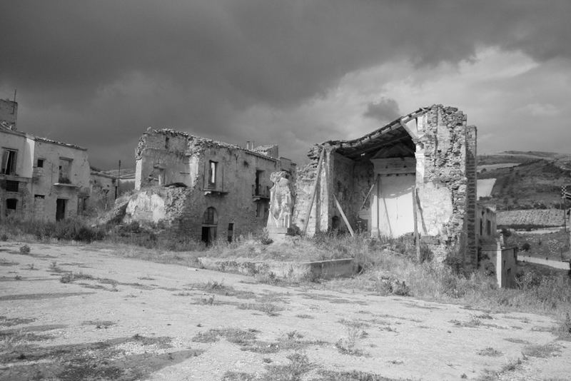 Poggioreale (Sicilia)