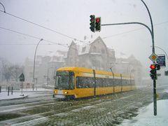Pohlandplatz Striesen