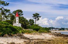 Pointe de Combrit, Ste-Marine, Bretagne, France