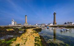 Pointe de Penmarc'h, Bretagne, France