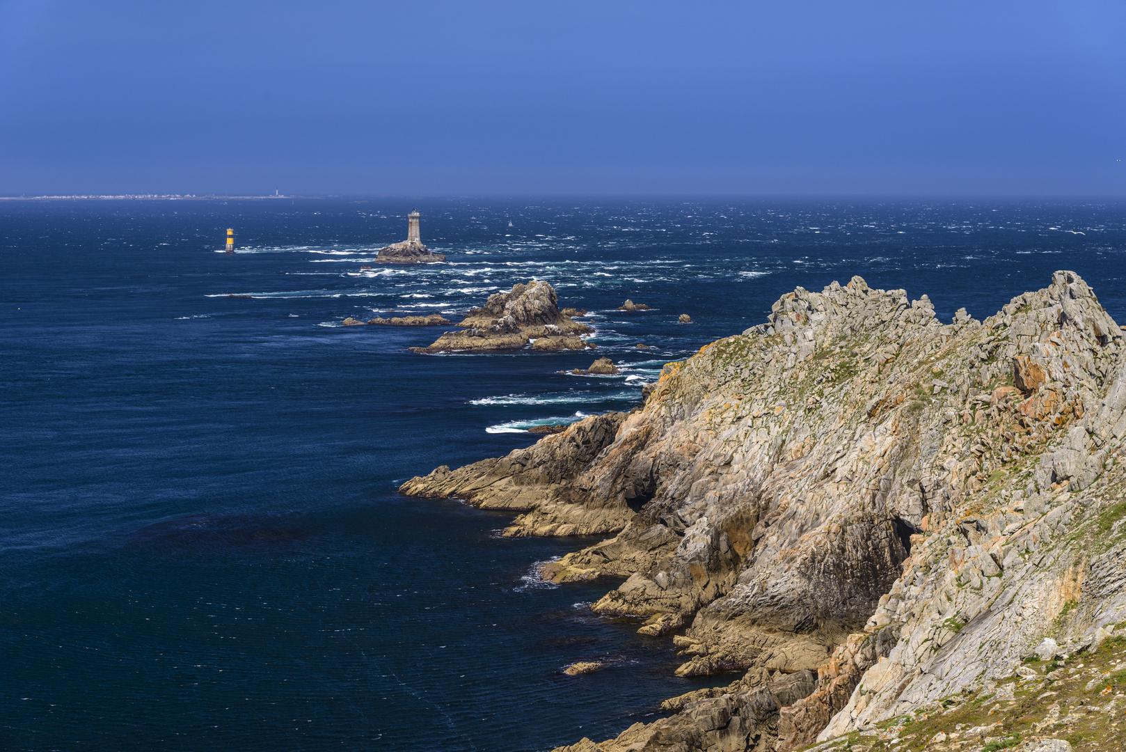 Pointe du Raz 1, Bretagne, France
