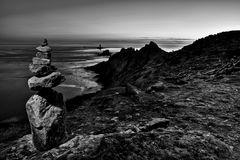 Pointe du Raz - Bretagne - weiche Version