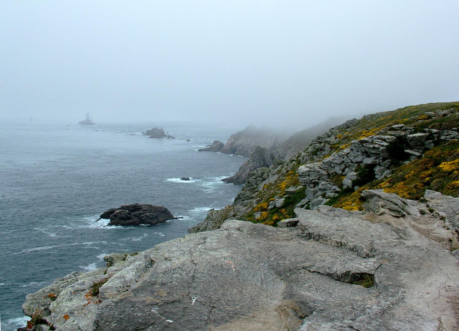 Pointe du Raz (Finistère)