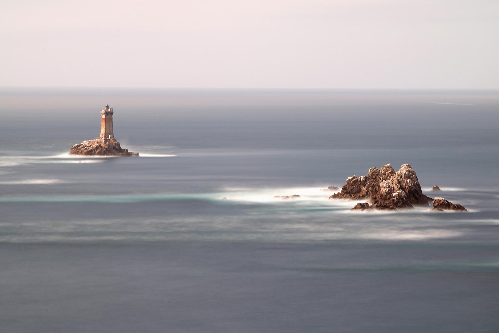 Pointe du Raz - Phare de la Vieille