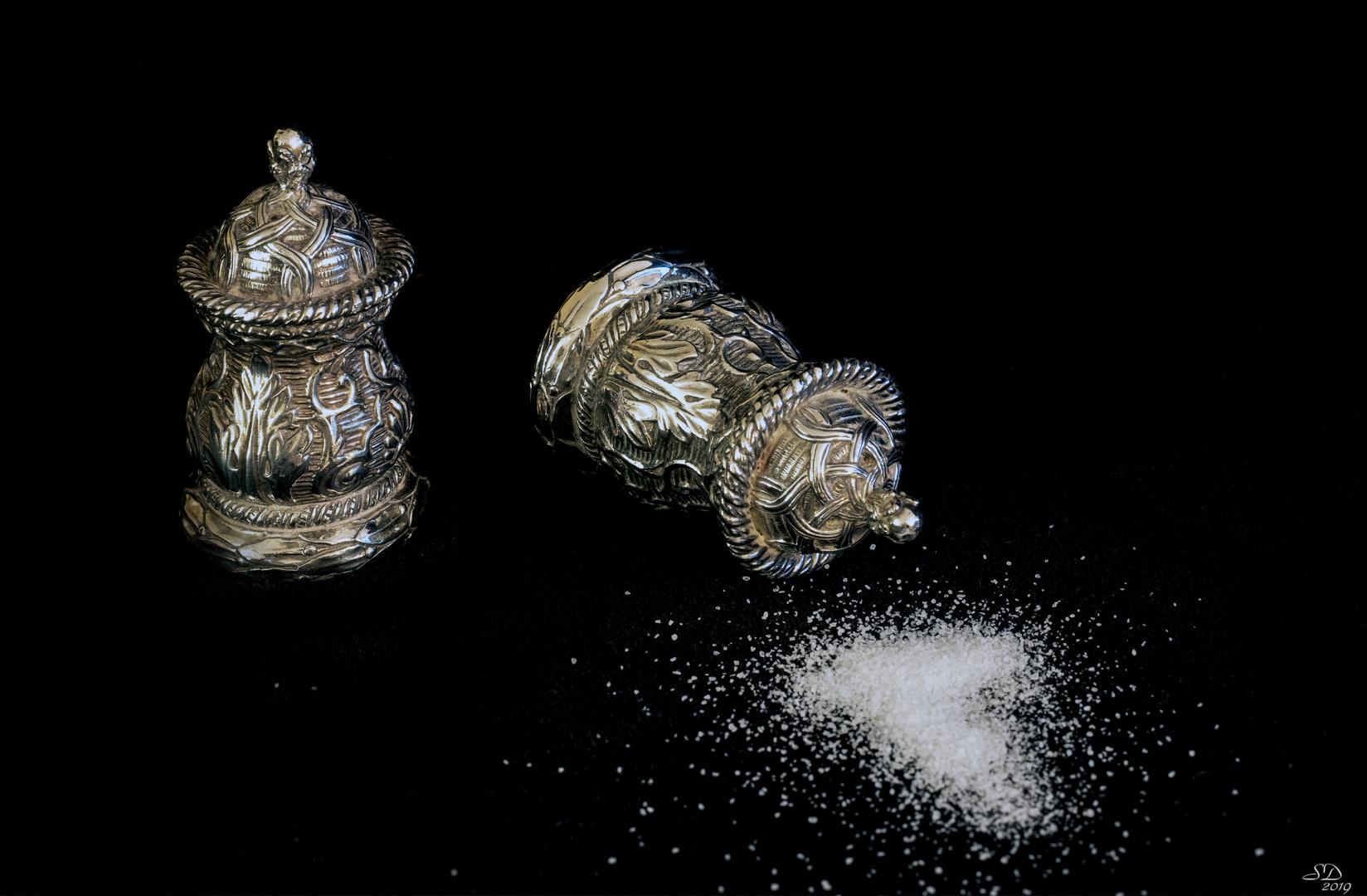 Poivre et sel