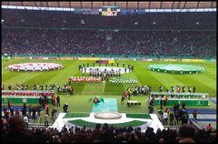 Pokalfinale 2010