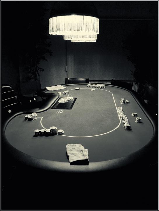 Poker Dokumentation Deutsch