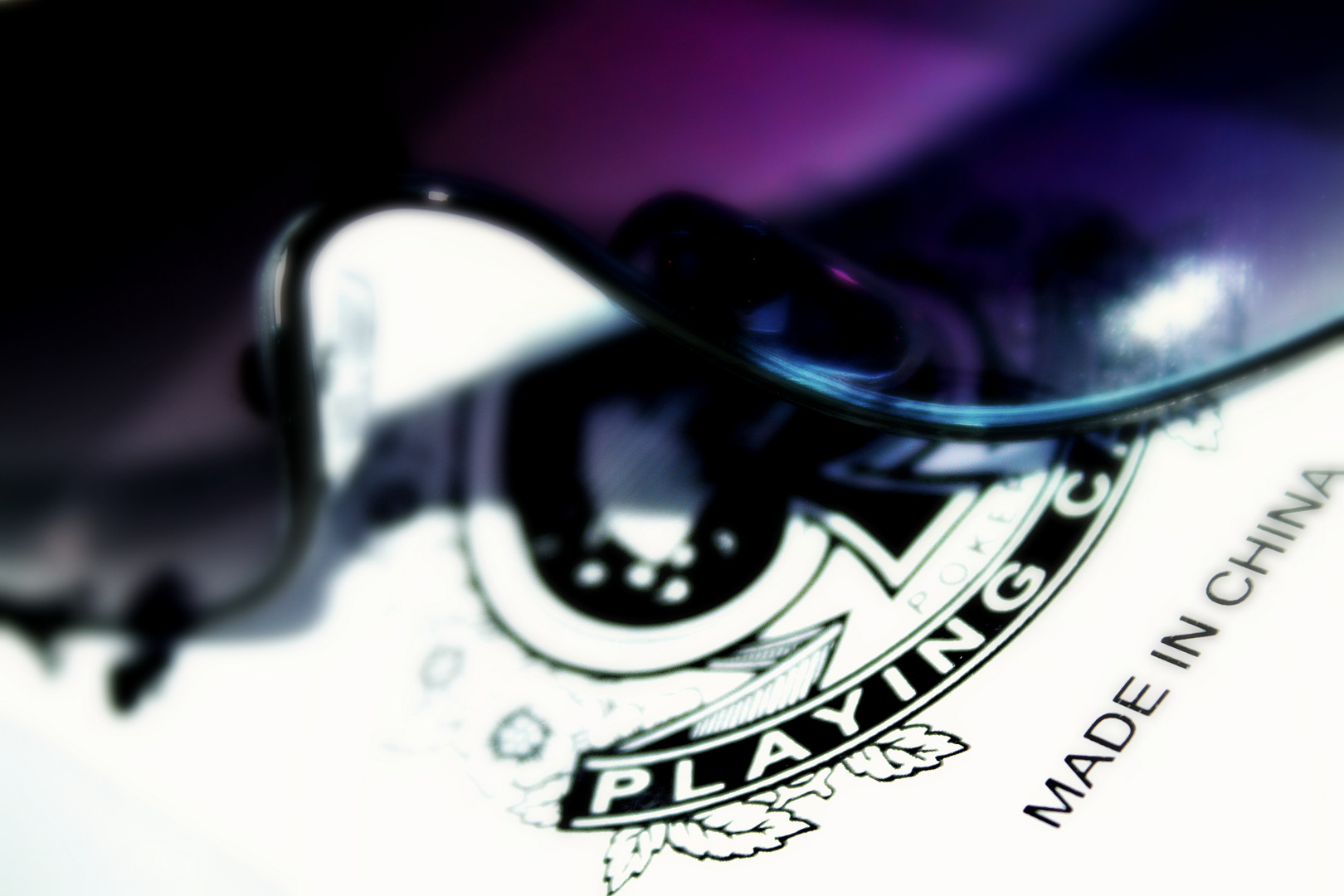 Poker... N' Stars