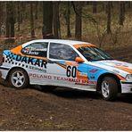 Poland Team Rally Sprint
