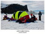 [ Polar Basecamp ]