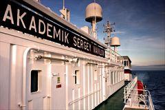 [ Polar Expedition Cruise ]