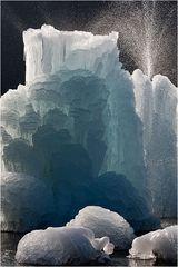 Polarbrunnen