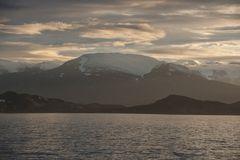 Polare Landschaften