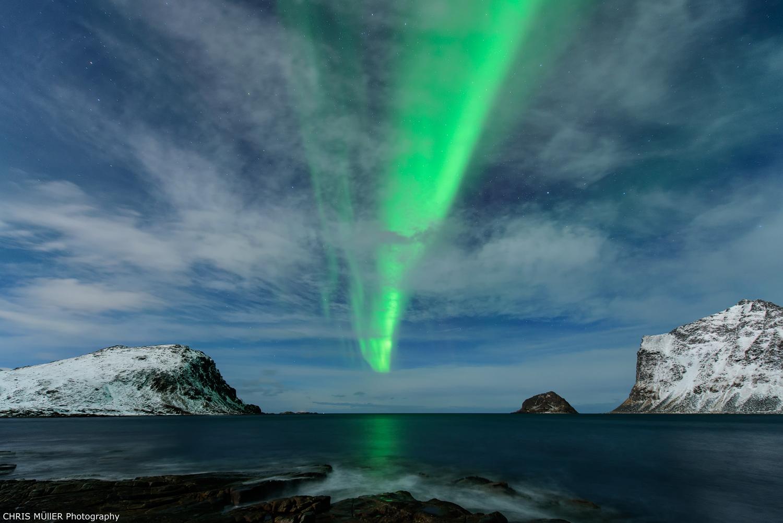 Polarlich-Lofoten II