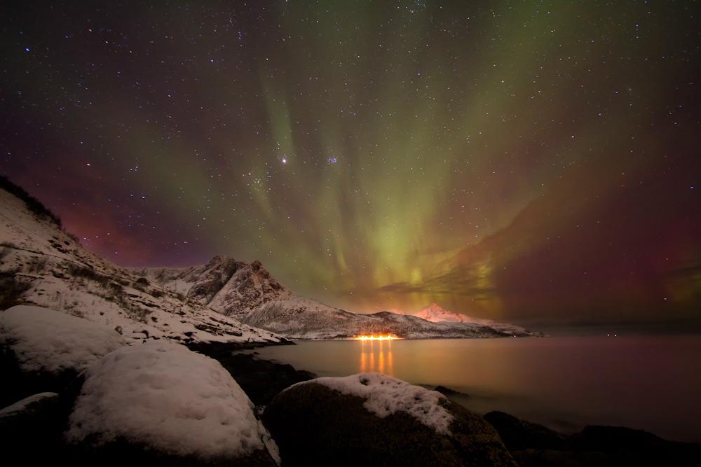 ~ Polarlicht #2 ~