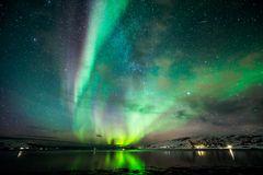 Polarlicht 2013