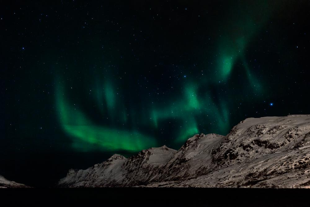 Polarlichter II