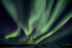 Polarlichttour in Alta VII