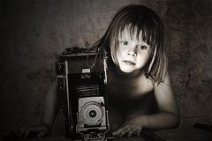 Polaroid 120