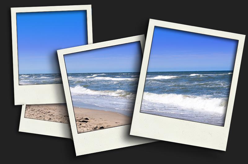 Polaroid.....
