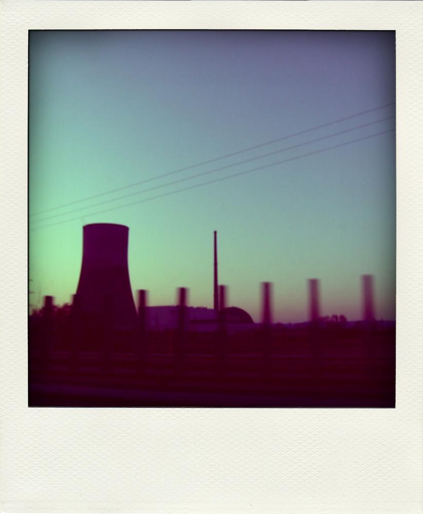 Polaroid RWE
