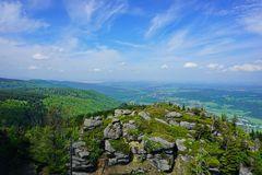Polední kameny / Jizerské hory