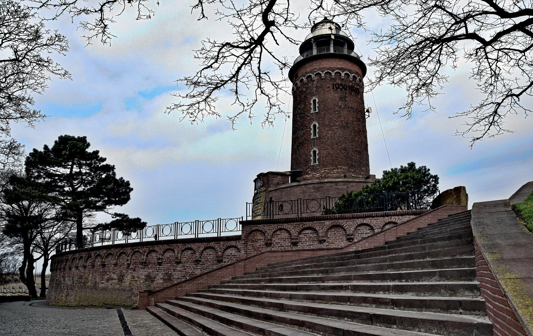 POLEN  - Leuchtturm Kolberg -