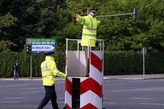 Police handling