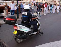Police Roller