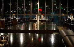 polierter Tisch