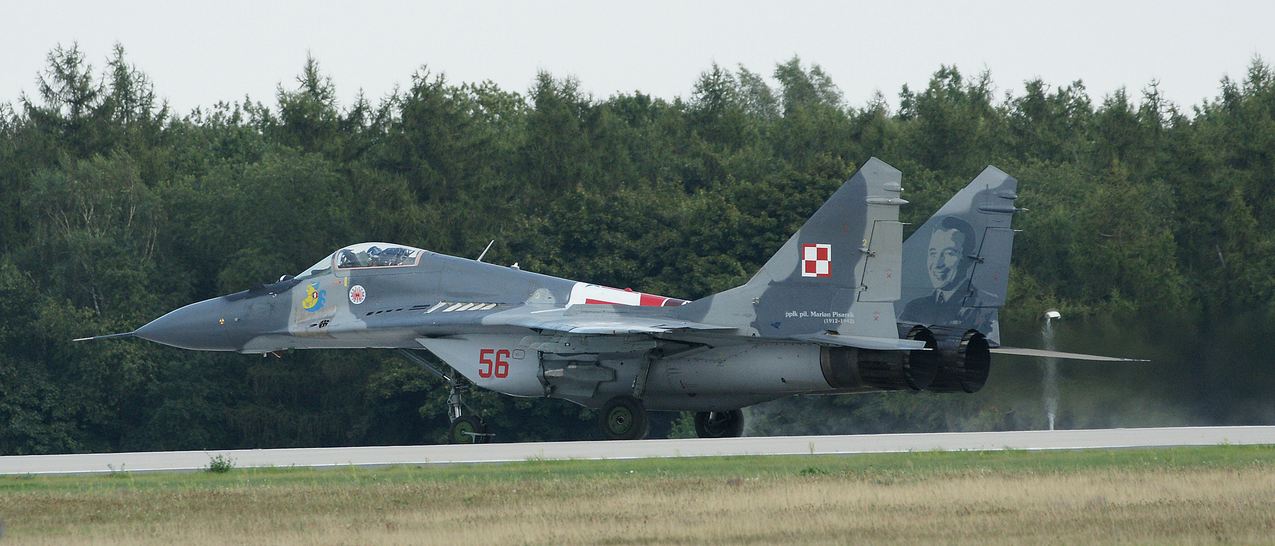 Polish Air Force * 1
