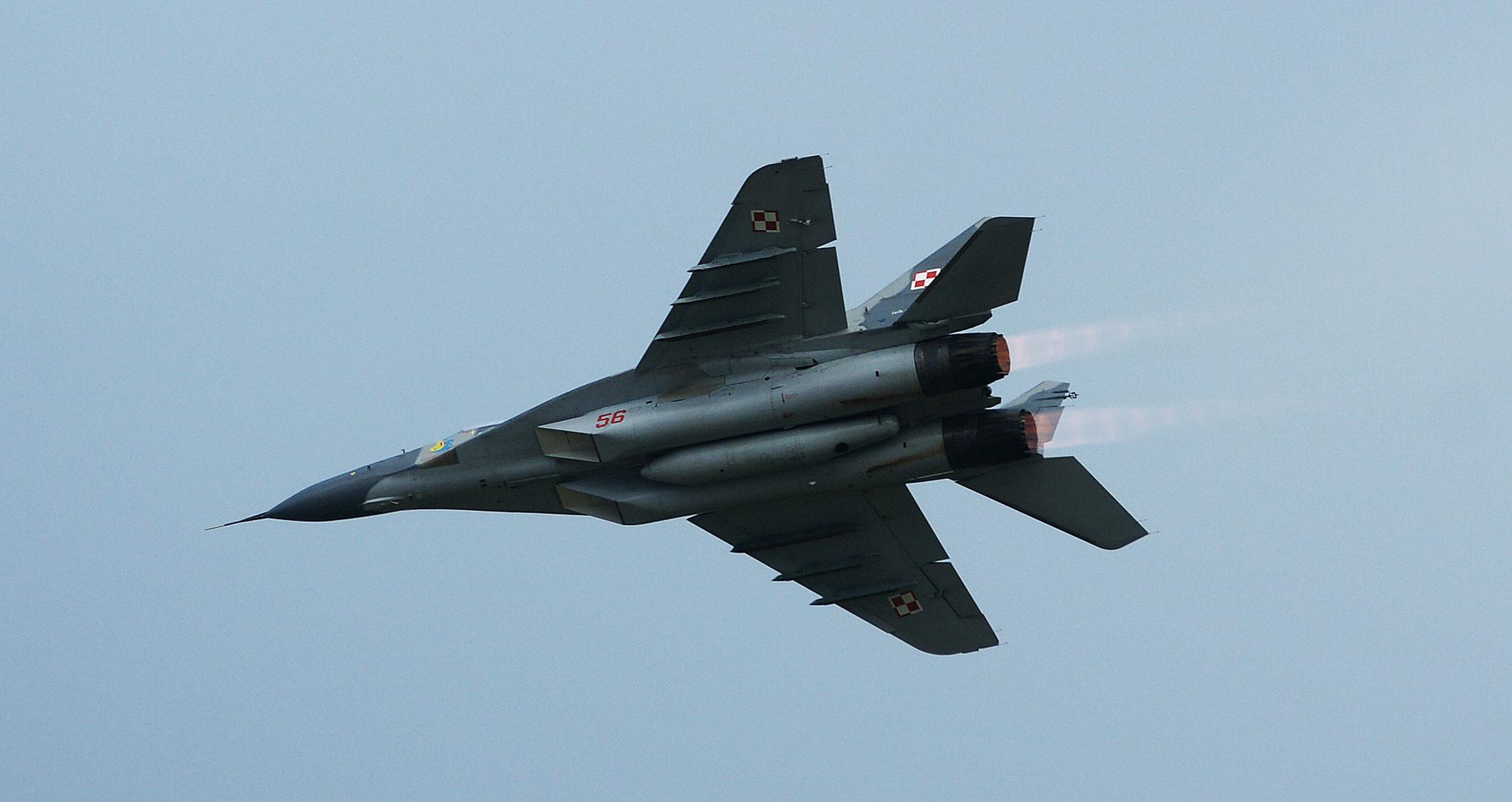 Polish Air Force *3