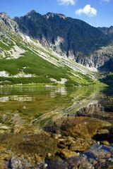 Polish Tatra Mountains II