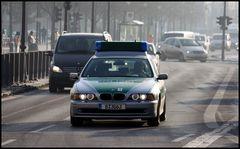 Polizei 5er