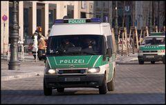 Polizei aus BO
