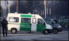 Polizei HH am Adlon