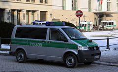 Polizei NRW T5