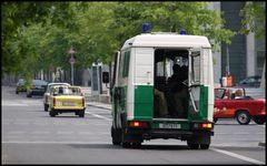 Polizei Wanne 2
