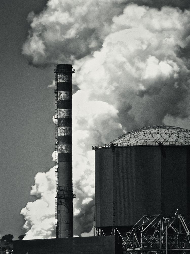 POLLUTION, IL TORMENTO DI PIOMBINO.......